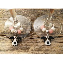 Build Your Own Wine Charms (multiple breeds)